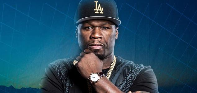 50 Cent dará su única actuación en España en Dreambeach 2016