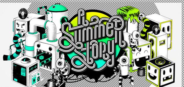Nuevas confirmaciones de A Summer Story 2016