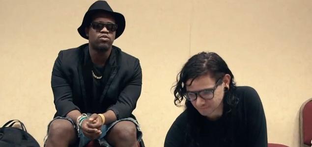 A$AP Ferg estrena sus canciones con Missy Elliott y Skrillex