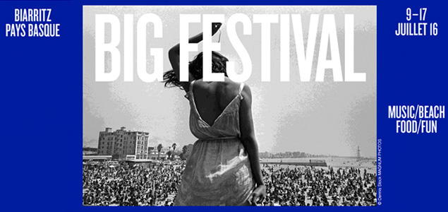 El Big Festival 2016 hace honor a su nombre con su gran lineup