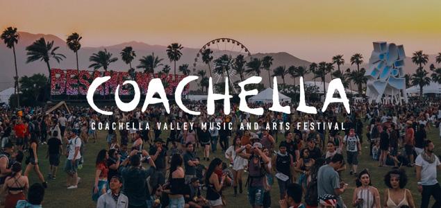 Cartel de Coachella 2017