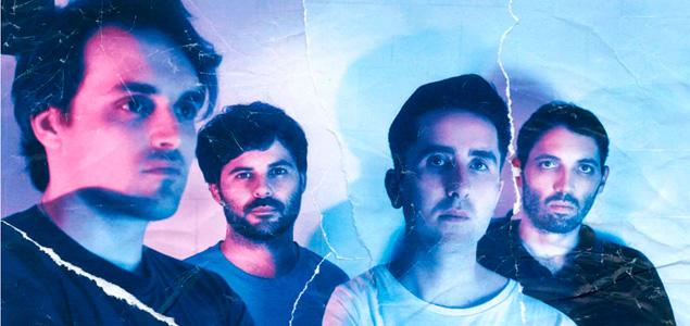 Review: Delorean – Muzik