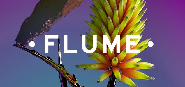 """Flume desvela el tracklist de """"Skin"""" y comparte nueva canción"""