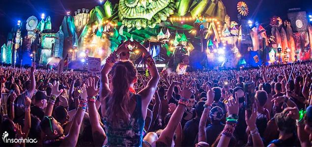 Insomniac cancela 3 festivales