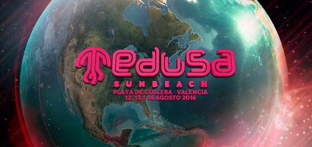 Martin Garrix y Macaco se incorporan a Medusa Sunbeach Festival 2016