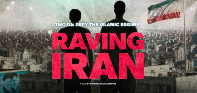La escena electrónica prohibida de Irán en el documental Raving Iran