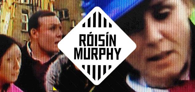 """Róisín Murphy anuncia nuevo disco y comparte """"Mastermind"""""""