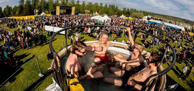 La entrada para un festival más cara del mundo