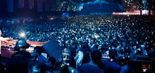 """Se """"prohiben"""" los festivales de música electrónica en Buenos Aires"""