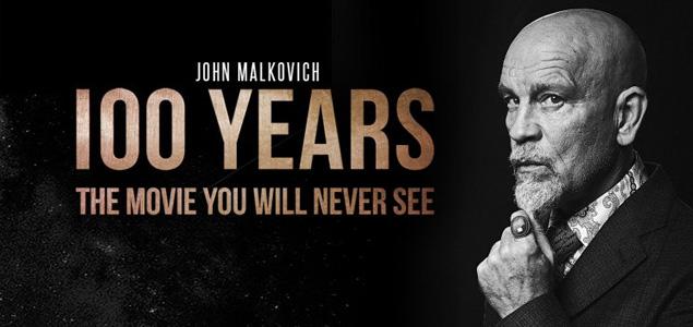100 Years: La película que nunca verás