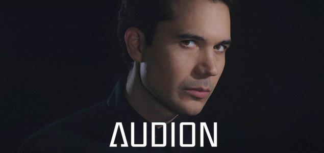 Matthew Dear lanzará nuevo disco como Audion