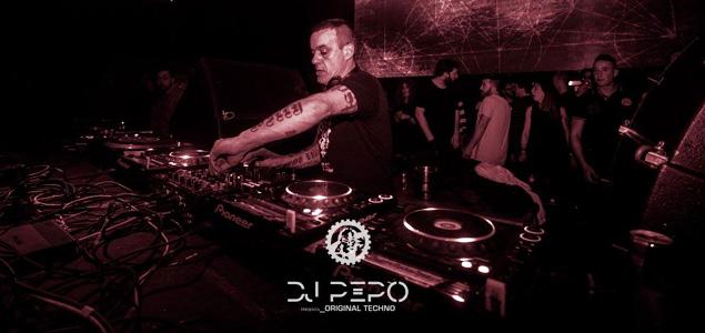 DJ Pepo | Chart