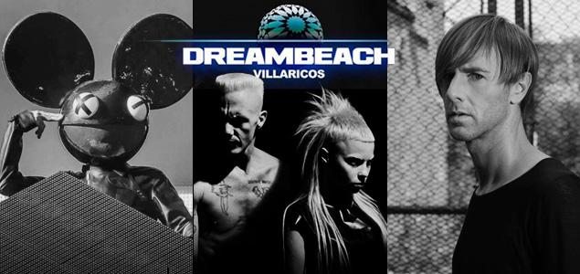 Regalamos 2 abonos para Dreambeach 2016
