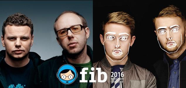 Regalamos 2 abonos para FIB Benicàssim 2016