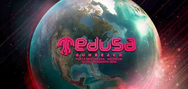 Regalamos 2 abonos dobles para Medusa Sunbeach Festival 2016