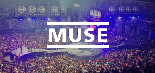 Muse vuelve a conquistar Madrid