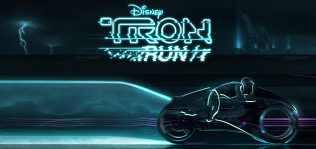 """Rusko, Autechre y Darkstar en los remixes de """"Tron Run"""""""