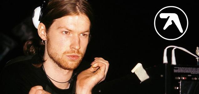 Así ha sido el regreso de Aphex Twin a los escenarios