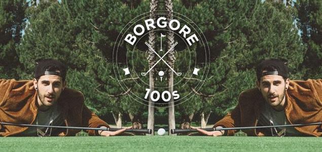 """Nuevo vídeo y single de Borgore """"100s"""""""
