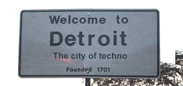 Londres acogerá una exposición sobre el techno de Detroit