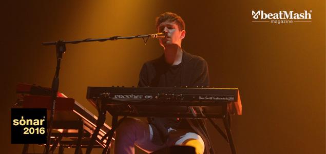 La electrónica en formato Live destaca en Sónar Festival 2016