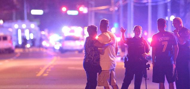 Tragedia en un club de Florida