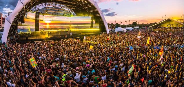 57 hospitalizados y 2 fallecidos en un festival de Florida