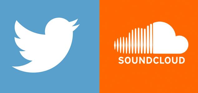 Twitter le da oxígeno Soundcloud