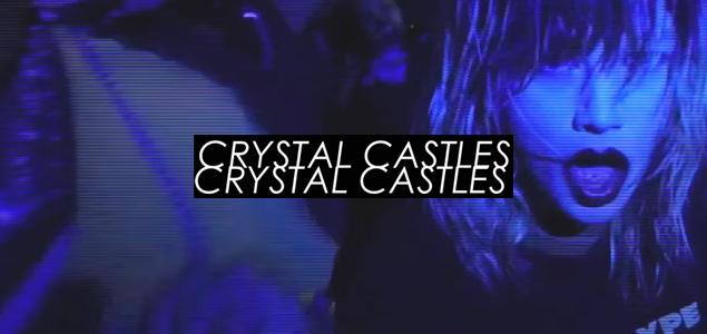 """Nuevo vídeo (y canción) de Crystal Castles """"Concrete"""""""