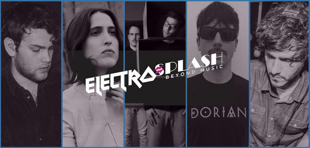 12 canciones que harán volar tu mente en ElectroSplash 2016