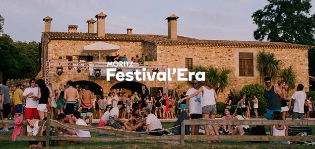 Regalamos 2 Entradas VIP Dobles para Festival'Era 2016