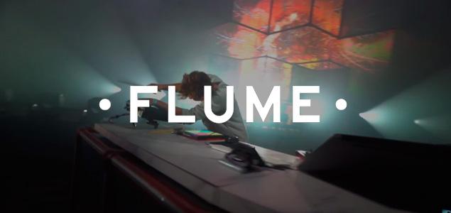 Flume anuncia nuevo EP