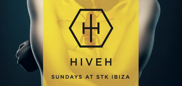 Hiveh, nueva sesión en Ibiza