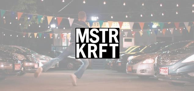 """Nuevo vídeo de MSTRKRFT """"Runaway"""""""