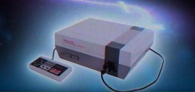 """Vuelve """"la Nintendo"""""""