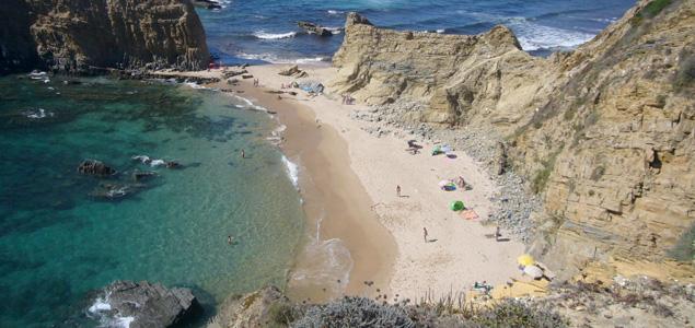 Vacaciones en Portugal con MEO Sudoeste