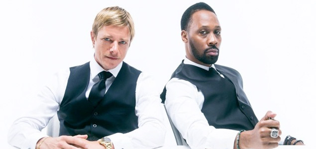 "Paul Banks & RZA lanzan su disco ""Anything But Words"""