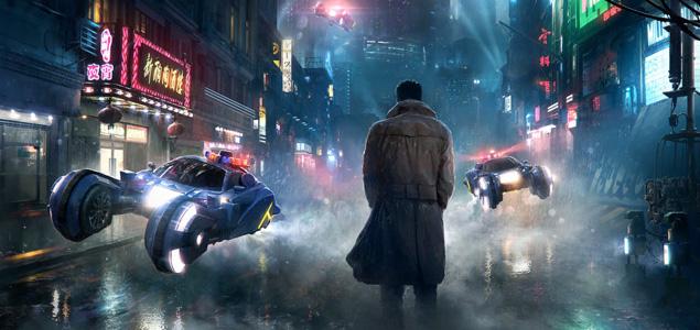 """Se desvela quién hará la banda sonora de """"Blade Runner 2"""""""