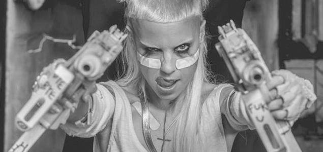 Die Antwoord acusa al film Suicide Squad de copiarles su estilo