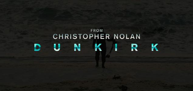 "Primer teaser de ""Dunkirk"", la nueva película de Christopher Nolan"