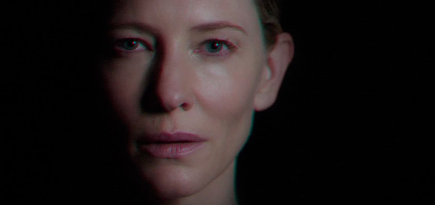 Massive Attack estrena vídeo protagonizado por Cate Blanchett