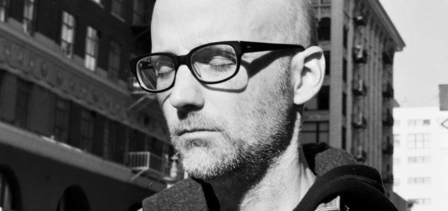 Moby lanza para descargar gratis su nuevo disco