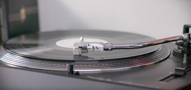 Pioneer DJ presenta su nuevo turntable
