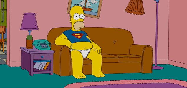 Los Simpson emitirán un episodio de una hora dedicado al rap