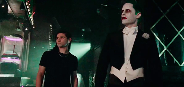 """Skrillex, Rick Ross y Joker en el vídeo de """"Purple Lamborghini"""""""