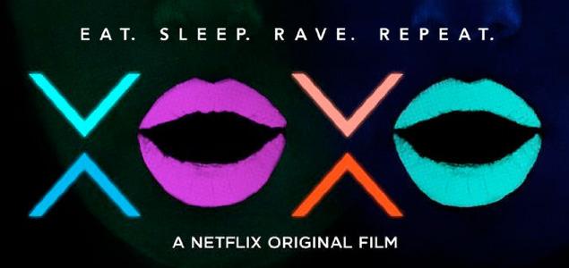 """Netflix presenta su película sobre el EDM """"XOXO"""""""