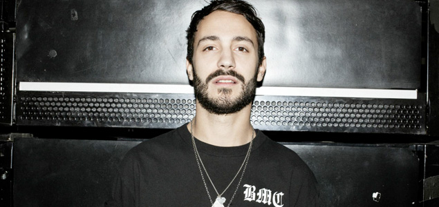 "Brodinski lanza una mixtape de rap ""The Sour Patch Kid"""