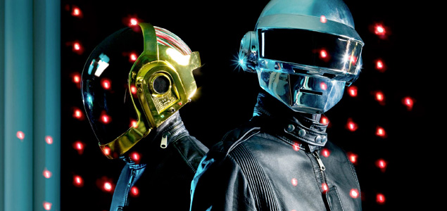 "Remix inédito de Daft Punk a N.E.R.D. ""She Wants To Move"""
