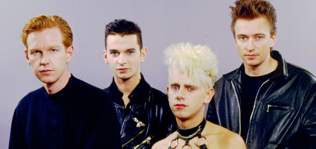 "Depeche Mode anuncia ""The Video Singles Collection"""