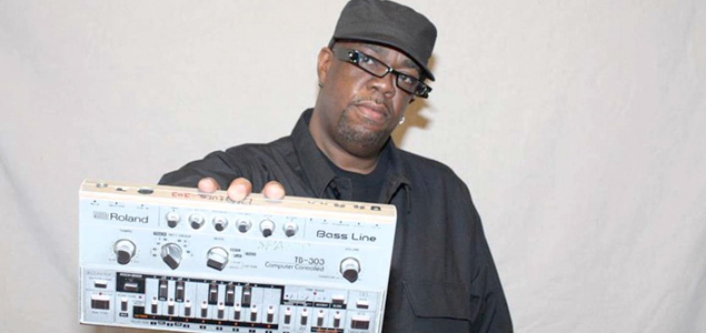 Fallece DJ Spank Spank, pionero del Acid House
